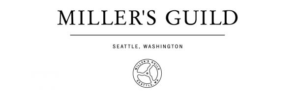 Millers Guild - Logo Example