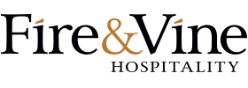 Fire & Vine Hospitality | Iconic Pacific NW Restaurants & Hotels Logo